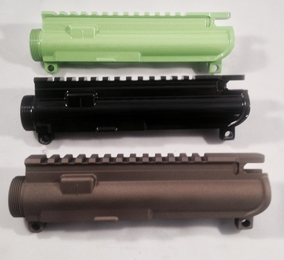 Upper Receivers / Upper Parts