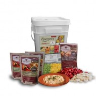 Wise Company Emergency Food Variety Pack-  104 Servings  $1.50 per serving!