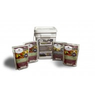 Wise Food 52 Serving Prepper Pack - 8-Pounds!!  Only $1.50 per serving