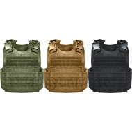 MOLLE Plate Carrier Tactical Vest