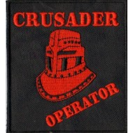 Crusader Operator Patch