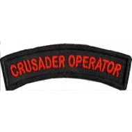 Crusader Long Tab