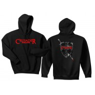 Crusader  Shield Sweatshirt